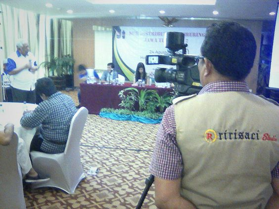 "Foto dan Video Event ""Sub Distributor Gathering"" ATONIK se Jawa Timur"