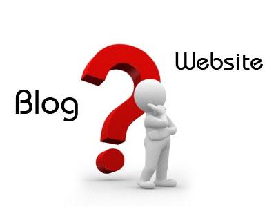 10 Perbedaan Website dan Blog yang Perlu Diketahui