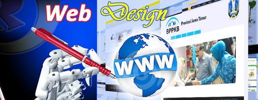 Jasa Pembuatan Website Surabaya Berpengalaman