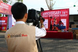 Jasa Video Event, 085748226395 Ririsaci
