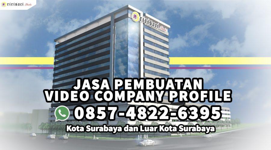 Kelebihan atau Keunggulan Video Company Profile