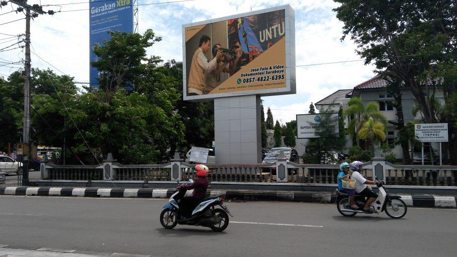 Kelebihan Iklan Videotron Dibanding Billboard Biasa