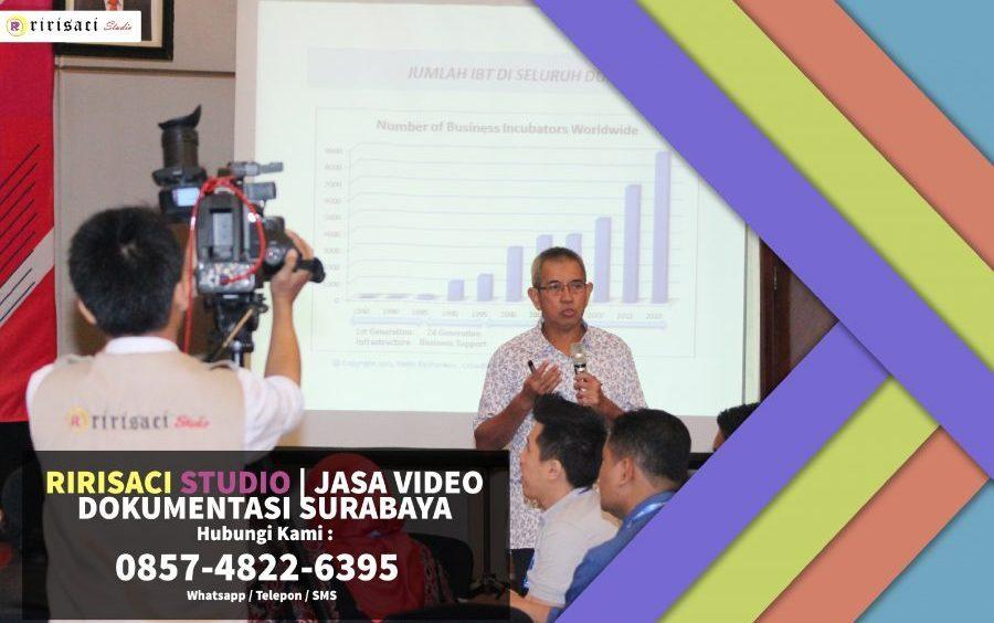 Program Pengembangan Kelembagaan Inkubator Bisnis Teknologi 2018 – Bersama RIRISACI Studio