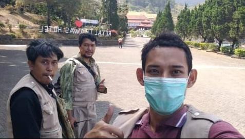 BIMMERHILLS 2018 – BMW Brotherhood Jawa Timur