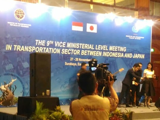 The 9th Vice Ministerial Level Meeting