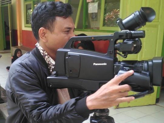Dokumentasi Video Adiwiyata dan Kantin Kejujuran SMPN 10 Malang