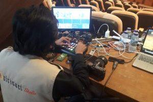 Dokumentasi Live Streaming Surabaya, 085748226395