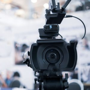 Jenis-Jenis Kamera Video