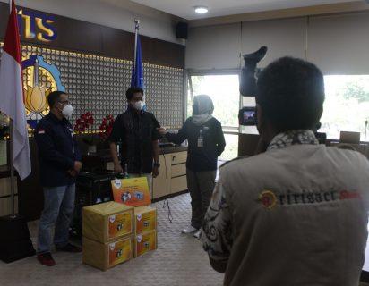 Jasa Dokumentasi Video Shooting, RIRISACI Studio Surabaya