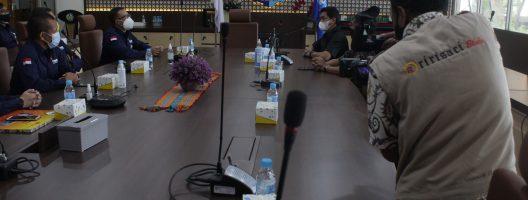 Dokumentasi Video Shooting Ceremonial Rektorat ITS Surabaya