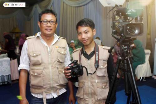 Ririsaci-Studio-Jasa-Video-Shooting-Bapak-Edi-&-Burhan-Menganti-Gresik