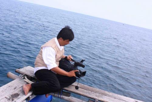 Ririsaci-Studio-Jasa-Video-Shooting-Surabaya-Bapak-Rio-Kerapu-Situbondo