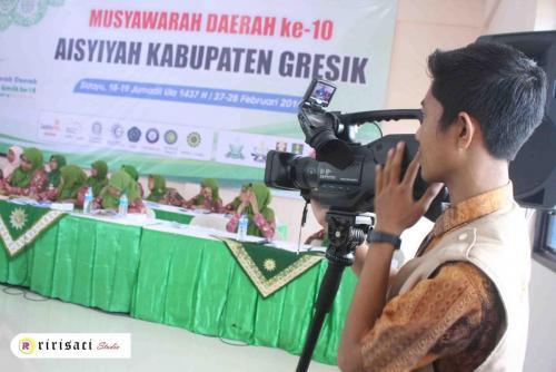 Ririsaci-Studio-Jasa-Video-Shooting-Surabaya-Siswa-Magang-Sidoarjo
